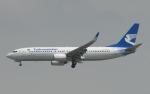 hs-tgjさんが、スワンナプーム国際空港で撮影したトルクメニスタン航空 737-82Kの航空フォト(写真)