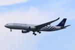 ★azusa★さんが、シンガポール・チャンギ国際空港で撮影したチャイナエアライン A330-302の航空フォト(写真)