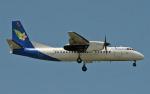 hs-tgjさんが、スワンナプーム国際空港で撮影したラオス国営航空 MA60の航空フォト(写真)