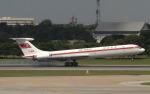 hs-tgjさんが、ドンムアン空港で撮影した高麗航空 Il-62Mの航空フォト(写真)