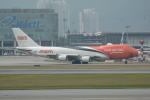 LEGACY-747さんが、香港国際空港で撮影したTNT航空 747-4HAF/ER/SCDの航空フォト(飛行機 写真・画像)