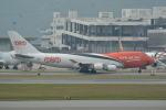 LEGACY-747さんが、香港国際空港で撮影したASLエアラインズ・ベルギー 747-4HAF/ER/SCDの航空フォト(飛行機 写真・画像)