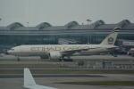 LEGACY-747さんが、香港国際空港で撮影したエティハド航空 777-FFXの航空フォト(写真)