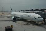 LEGACY-747さんが、香港国際空港で撮影したキャセイパシフィック航空 777-367の航空フォト(写真)