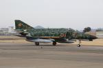 ショウさんが、名古屋飛行場で撮影した航空自衛隊 F-4EJ Phantom IIの航空フォト(写真)
