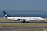 Joshuaさんが、中部国際空港で撮影したルフトハンザドイツ航空 A340-313Xの航空フォト(写真)