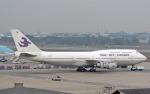 hs-tgjさんが、ドンムアン空港で撮影したタイ・スカイ・エアラインズ 747-206BM(SUD)の航空フォト(写真)