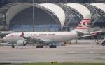hs-tgjさんが、スワンナプーム国際空港で撮影したターキッシュ・エアラインズ A330-203の航空フォト(写真)