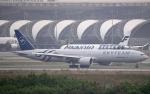 hs-tgjさんが、スワンナプーム国際空港で撮影したアエロフロート・ロシア航空 777-3M0/ERの航空フォト(写真)
