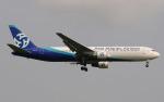 hs-tgjさんが、スワンナプーム国際空港で撮影したアジア・アトランティック・エアラインズ 767-322/ERの航空フォト(写真)