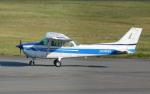 asuto_fさんが、大分空港で撮影した日本個人所有 172NATの航空フォト(写真)