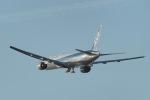 とおまわりさんが、伊丹空港で撮影した全日空 777-381の航空フォト(写真)