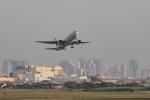 とおまわりさんが、伊丹空港で撮影した日本航空 767-346/ERの航空フォト(写真)