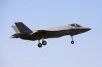 ハミングバードさんが、名古屋飛行場で撮影した航空自衛隊 F-35A Lightning IIの航空フォト(写真)