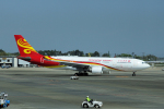yabyanさんが、成田国際空港で撮影した香港航空 A330-223の航空フォト(飛行機 写真・画像)