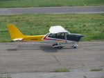 F.YUKIHIDEさんが、岡南飛行場で撮影した日本個人所有 172G Ramの航空フォト(写真)