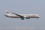 たまさんが、羽田空港で撮影したアミリ フライト 787-9の航空フォト(写真)