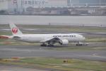 AntonioKさんが、羽田空港で撮影した日本航空 777-246/ERの航空フォト(写真)