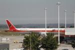 とらとらさんが、フランシスコ・サ・カルネイロ空港で撮影したTAAGアンゴラ航空 777-3M2/ERの航空フォト(飛行機 写真・画像)