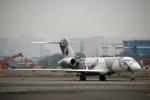 スポット110さんが、羽田空港で撮影したプライベートエア BD-700-1A10 Global Expressの航空フォト(写真)