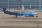 ふるちゃんさんが、羽田空港で撮影したNIKE INC G500/G550 (G-V)の航空フォト(写真)