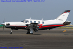 Chofu Spotter Ariaさんが、羽田空港で撮影した日本個人所有 TBM-700の航空フォト(飛行機 写真・画像)