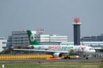 ja007gさんが、成田国際空港で撮影したエバー航空 A330-203の航空フォト(写真)