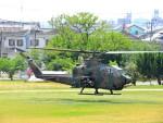 @あきやんさんが、信太山駐屯地で撮影した陸上自衛隊 AH-1Sの航空フォト(写真)