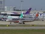 tmkさんが、関西国際空港で撮影したジェットスター・パシフィック A320-232の航空フォト(写真)