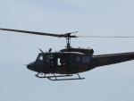 tmkさんが、信太山駐屯地で撮影した陸上自衛隊 UH-1Jの航空フォト(写真)