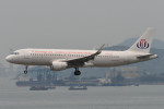 いもや太郎さんが、香港国際空港で撮影したJCインターナショナル航空 A320-214の航空フォト(写真)