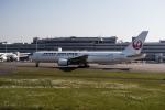 delawakaさんが、羽田空港で撮影した日本航空 767-346/ERの航空フォト(写真)