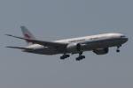 木人さんが、成田国際空港で撮影した中国国際貨運航空 777-FFTの航空フォト(写真)