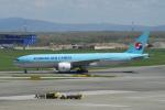 pringlesさんが、ウィーン国際空港で撮影した大韓航空 777-FB5の航空フォト(写真)