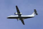 khideさんが、伊丹空港で撮影した国土交通省 航空局 DHC-8-315Q Dash 8の航空フォト(写真)