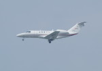 bannigsさんが、新潟空港で撮影した国土交通省 航空局 525C Citation CJ4の航空フォト(写真)