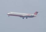 bannigsさんが、新潟空港で撮影した遠東航空 MD-83 (DC-9-83)の航空フォト(飛行機 写真・画像)