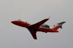 ハピネスさんが、香港国際空港で撮影した香港政府フライングサービス CL-600-2B16 Challenger 605の航空フォト(写真)