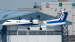 coolinsjpさんが、伊丹空港で撮影したANAウイングス DHC-8-402Q Dash 8の航空フォト(写真)