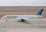 WING_ACEさんが、中部国際空港で撮影したアストライオス航空 757-2Q8の航空フォト(飛行機 写真・画像)