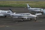 endress voyageさんが、岡南飛行場で撮影した日本個人所有 340の航空フォト(写真)