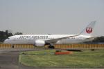 yabyanさんが、成田国際空港で撮影した日本航空 787-8 Dreamlinerの航空フォト(飛行機 写真・画像)