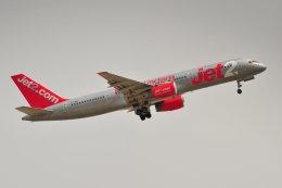 islandsさんが、マラガ空港で撮影したジェット・ツー 757-236の航空フォト(飛行機 写真・画像)