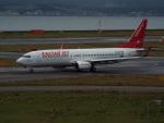 PW4090さんが、関西国際空港で撮影したイースター航空 737-86Nの航空フォト(写真)