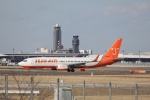 OS52さんが、成田国際空港で撮影したチェジュ航空 737-82Rの航空フォト(写真)