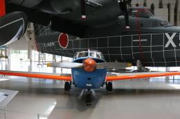 Wasawasa-isaoさんが、岐阜基地で撮影した防衛省 技術研究本部 91B Safir Kai (X1G)の航空フォト(飛行機 写真・画像)
