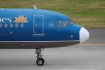 じゃりんこさんが、中部国際空港で撮影したベトナム航空 A321-231の航空フォト(写真)