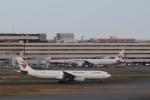 HNANA787さんが、羽田空港で撮影した中国東方航空 A330-343Xの航空フォト(写真)