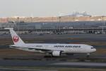 HNANA787さんが、羽田空港で撮影した日本航空 777-246の航空フォト(写真)