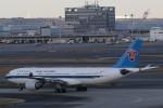 HNANA787さんが、羽田空港で撮影した中国南方航空 A330-223の航空フォト(写真)